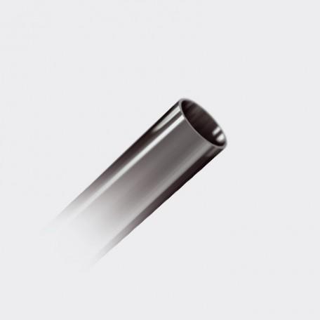 Słupek - Konstrukcja nośna znaku przestrzennego małego śr. 3,5 cm / wys. 200 cm