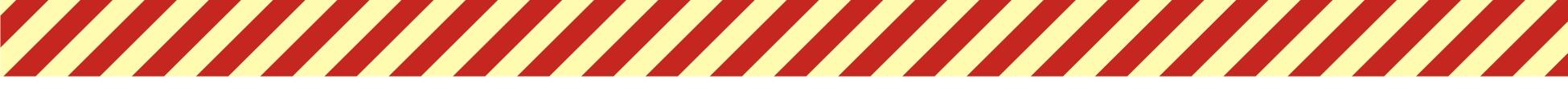 Taśma fotoluminescencyjna czerwona (10 x 100 cm)