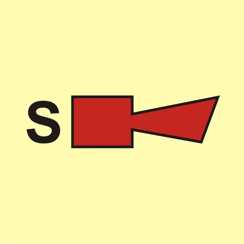 Syrena tryskaczowa