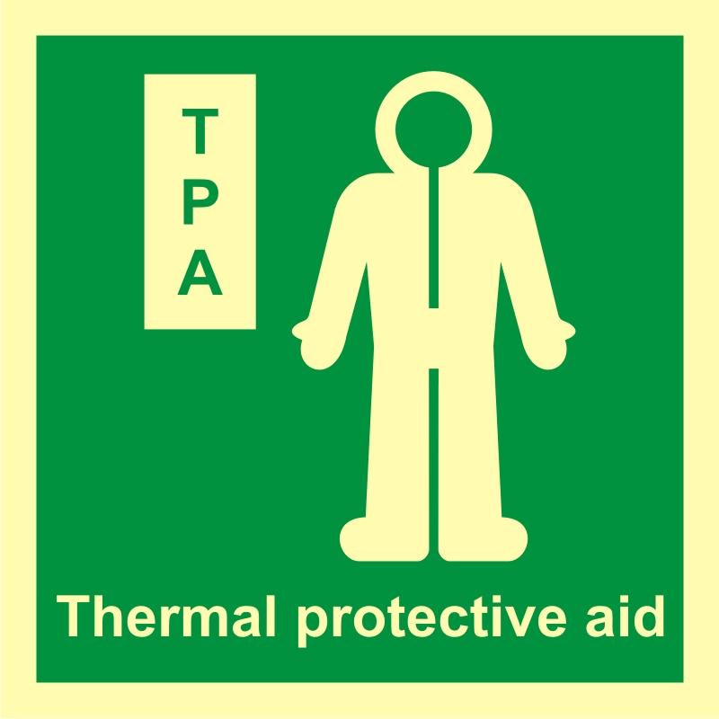 Środki ochrony cieplnej