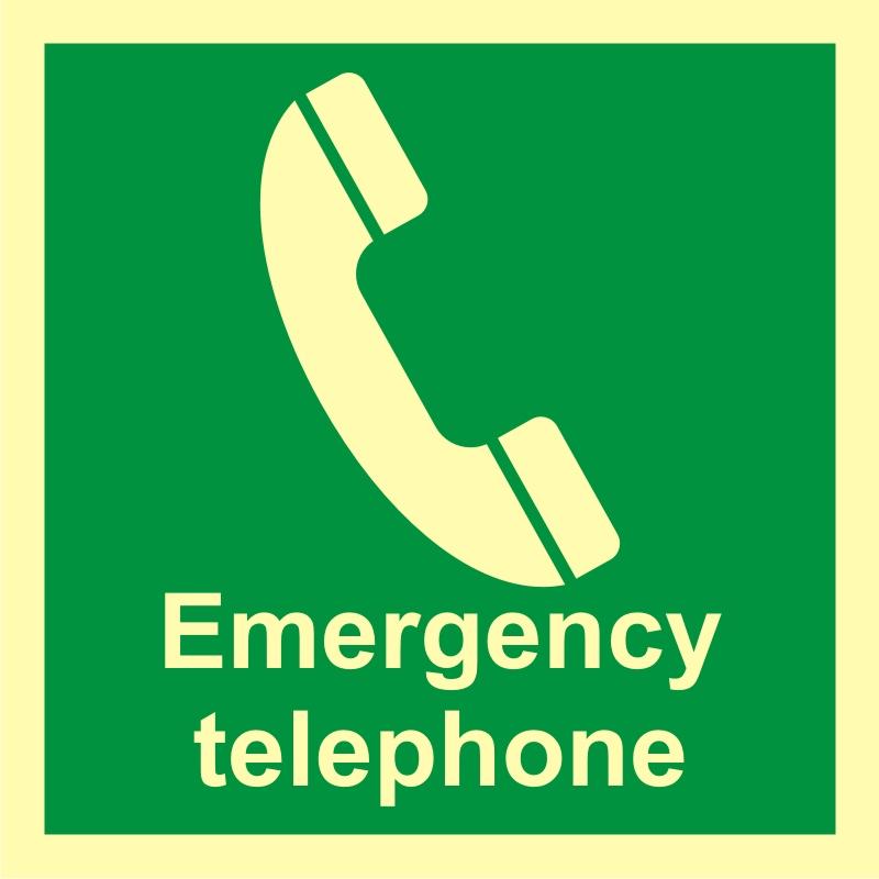 Telefon awaryjny 2