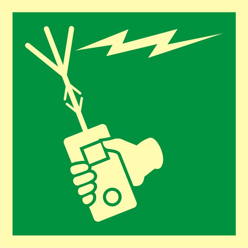 Dwukierunkowy aparat radiotelefoniczny (VHF) 2