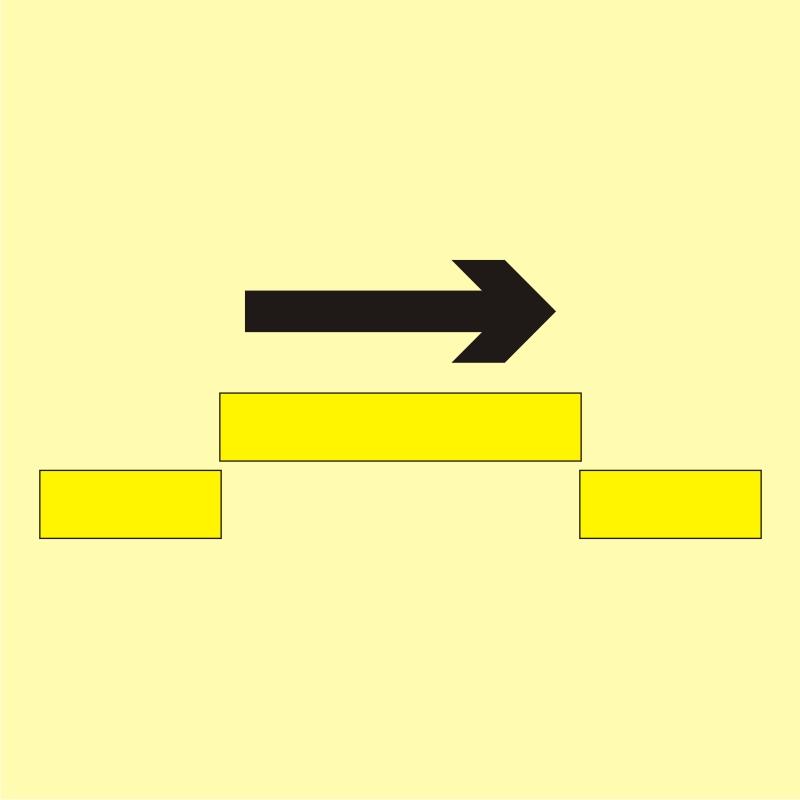 Drzwi przeciwpożarowe przesuwne samozamykające się - kategoria B