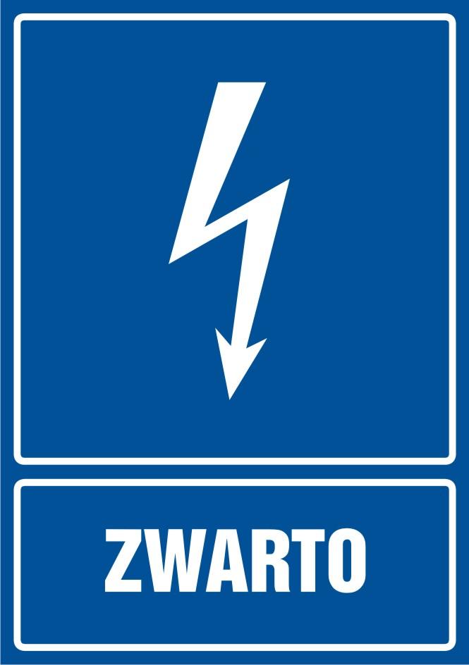 Zwarto - pionowy