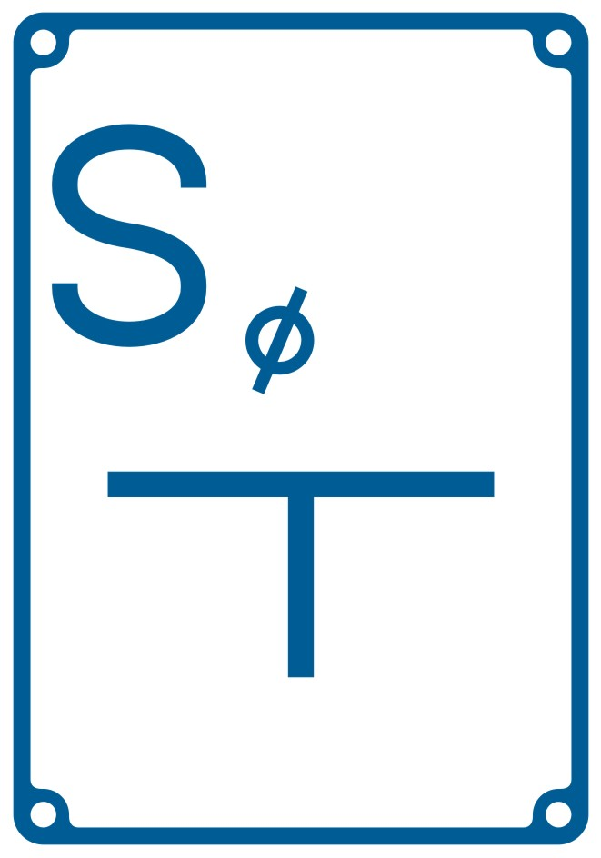 Tablica orientacyjna dla zasuwy odwadniającej (spust)