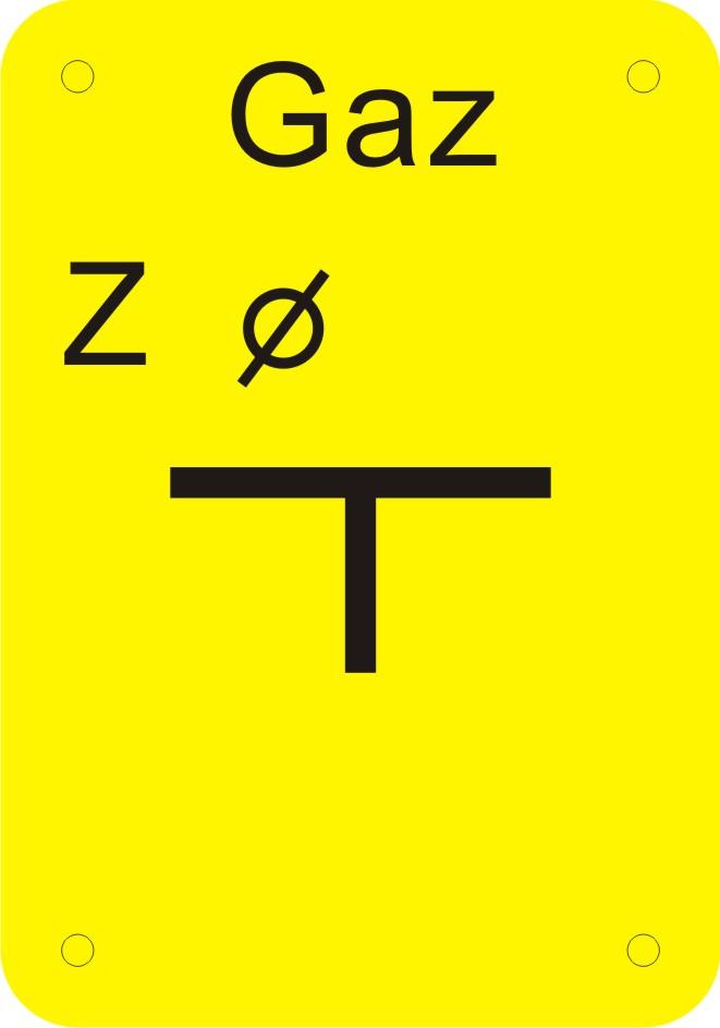 Tablica zasuwy