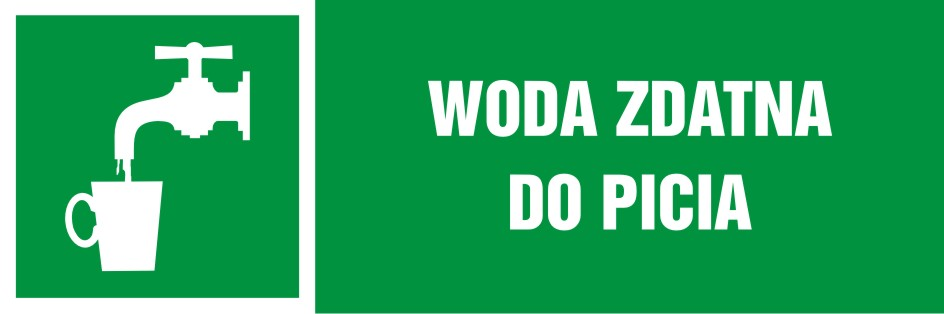 Woda zdatna do picia 2