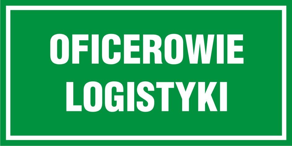 Oficerowie logistyki