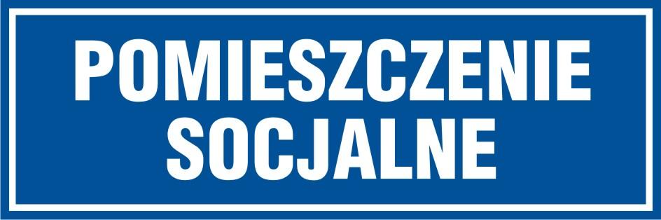 Pomieszczenie socjalne