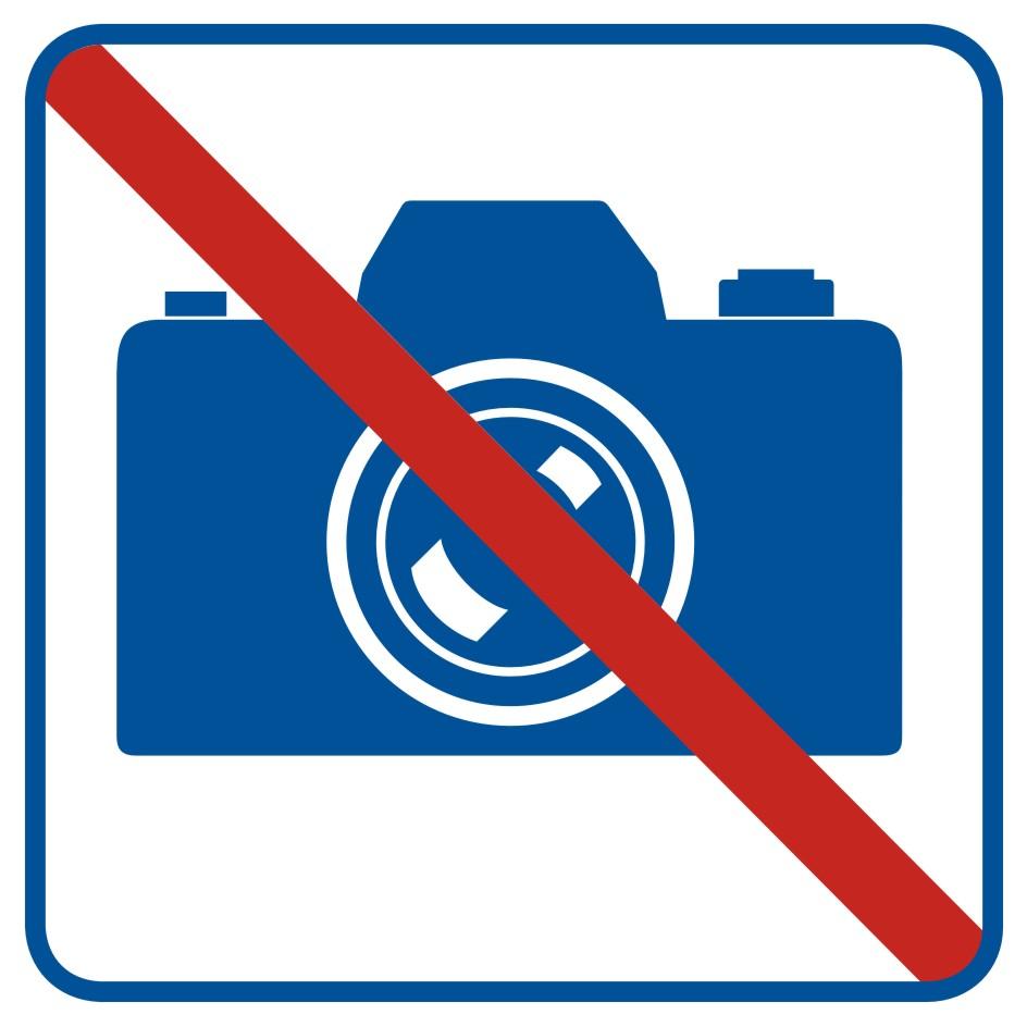Zakaz fotografowania 4
