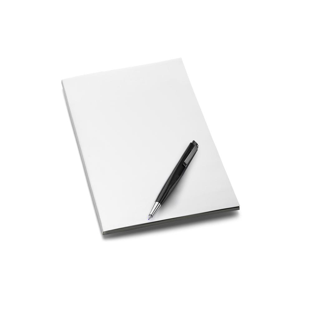 Rejestr zaświadczeń w dziedzinie BHP - wzór dokumentu
