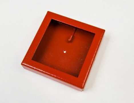 Kasetka na klucz metalowa mała