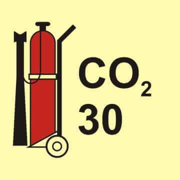 Agregat śniegowy CO2/30