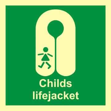 Kamizalka ratunkowa dla dzieci