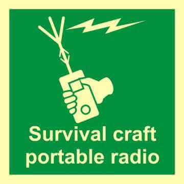 Dwukierunkowy aparat radiotelefoniczny (VHF)