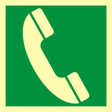 Telefon awaryjny 3