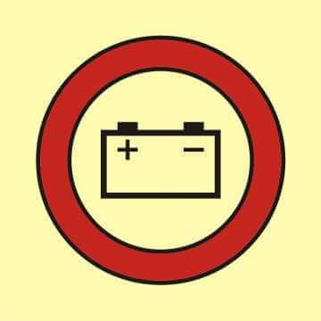 Awaryjne źródło energii elektrycznej (bateria)