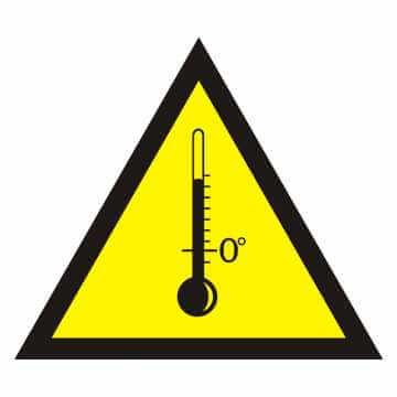 Ostrzeżenie przed wysokimi temperaturami