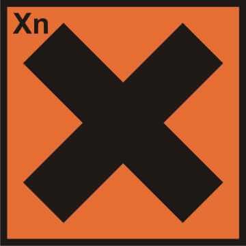Substancja szkodliwa (Xn)