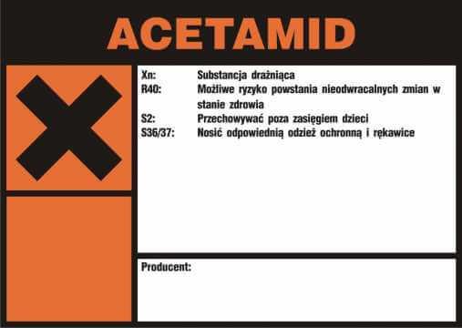 Acetamid