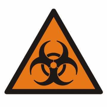 Substancja stwarzająca zagrożenie biologiczne 2
