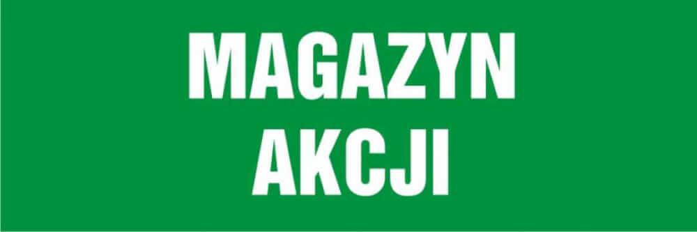 Magazyn akcji