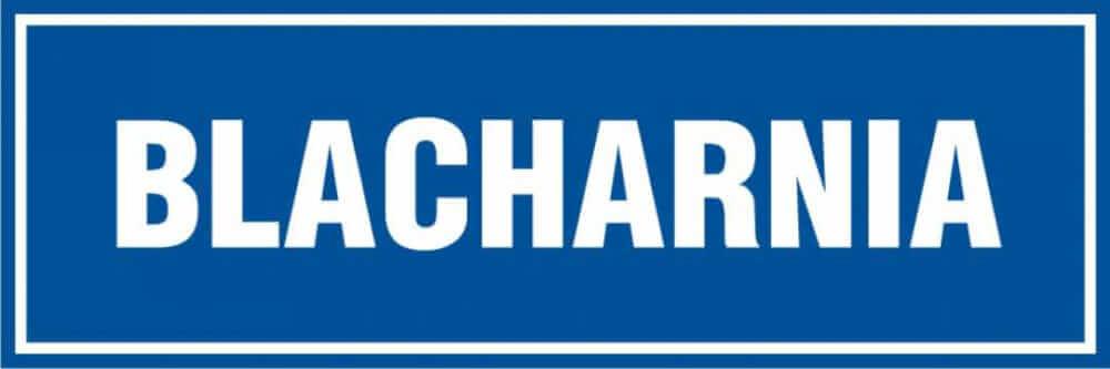 Blacharnia