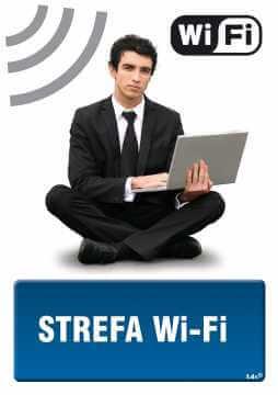 Strefa Wi - Fi 3