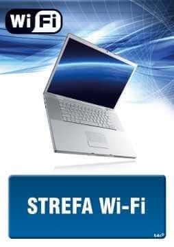 Strefa Wi - Fi 5