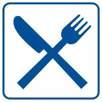 Restauracja, stołówka, jadłodajnia