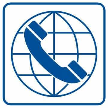 Połączenie międzynarodowe