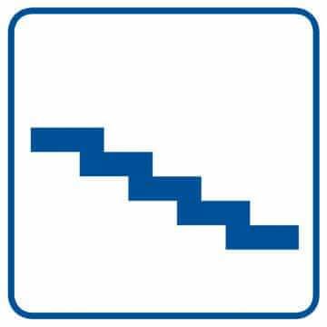 Schody do góry