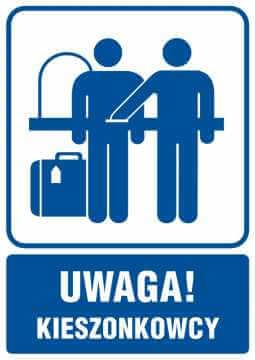 UWAGA! Kieszonkowcy 2