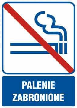Palenie zabronione 2