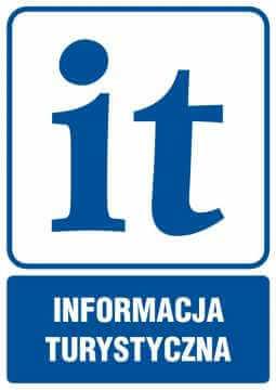 Informacja turystyczna 2